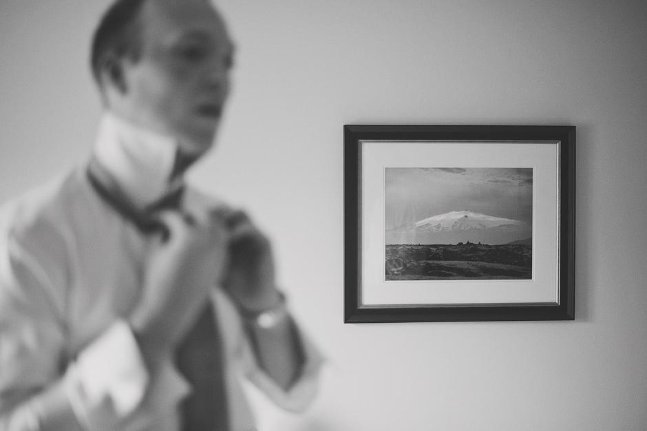 Hótel Búðir Wedding