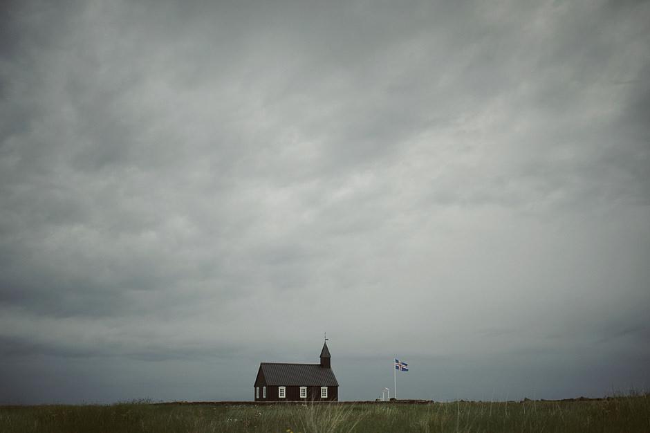 Búðir Iceland