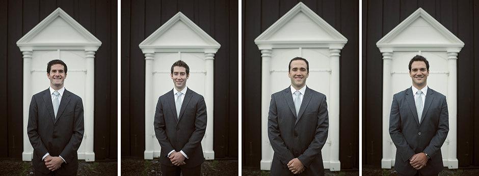 Iceland Wedding Portraits