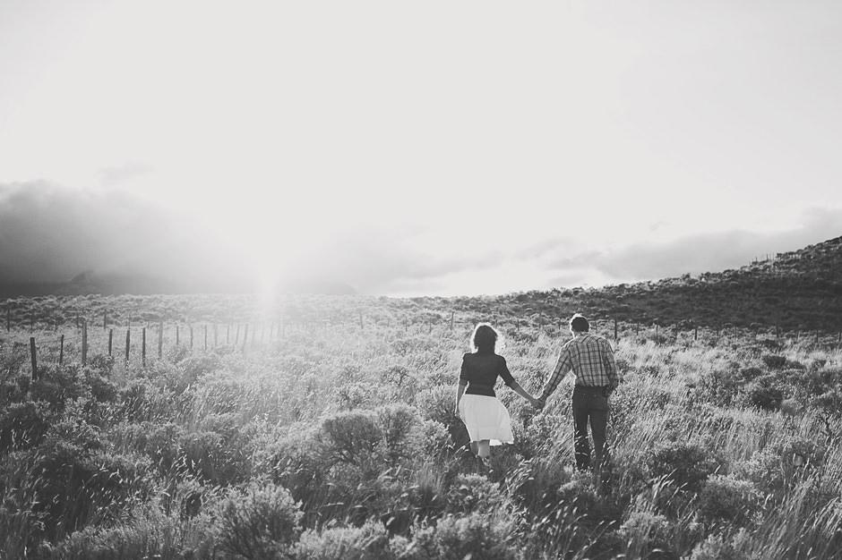 Horse Ranch Wedding