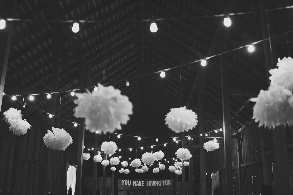 Barn Wedding Vancouver