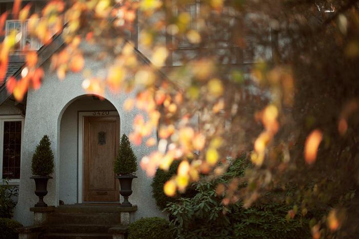 Fall Weddings Vancouver