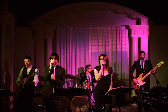 SideOne Band