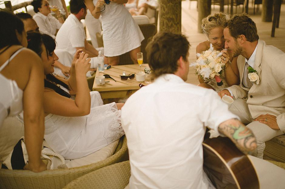 Punta Cana Wedding