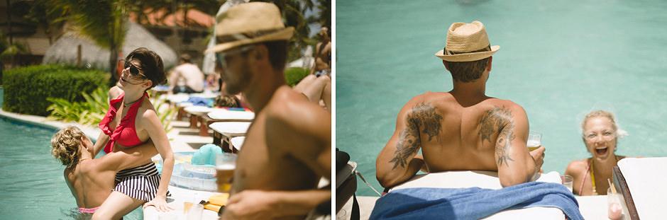 Dreams Resort Punta Cana Wedding