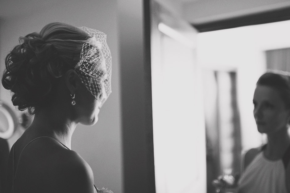 Sexy Wedding Veil