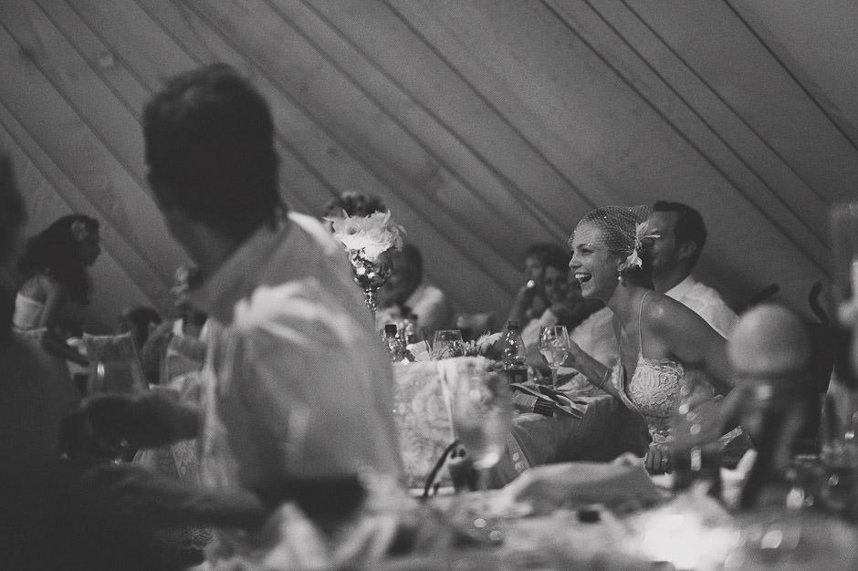 Dominican Republic Wedding Reception