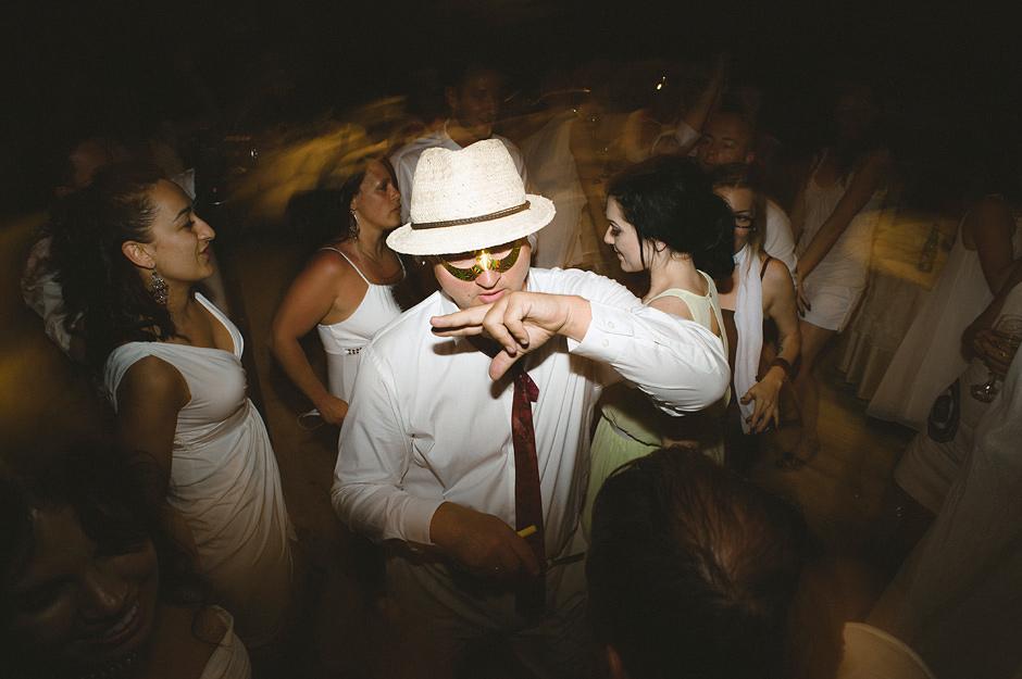 Dominican Republic Wedding Party