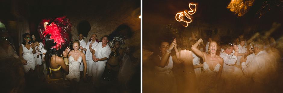 Dominican Republic Wedding Dance