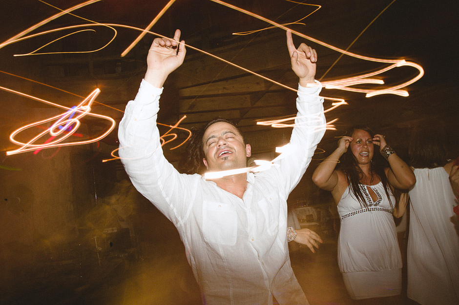 Punta Cana Wedding Dance