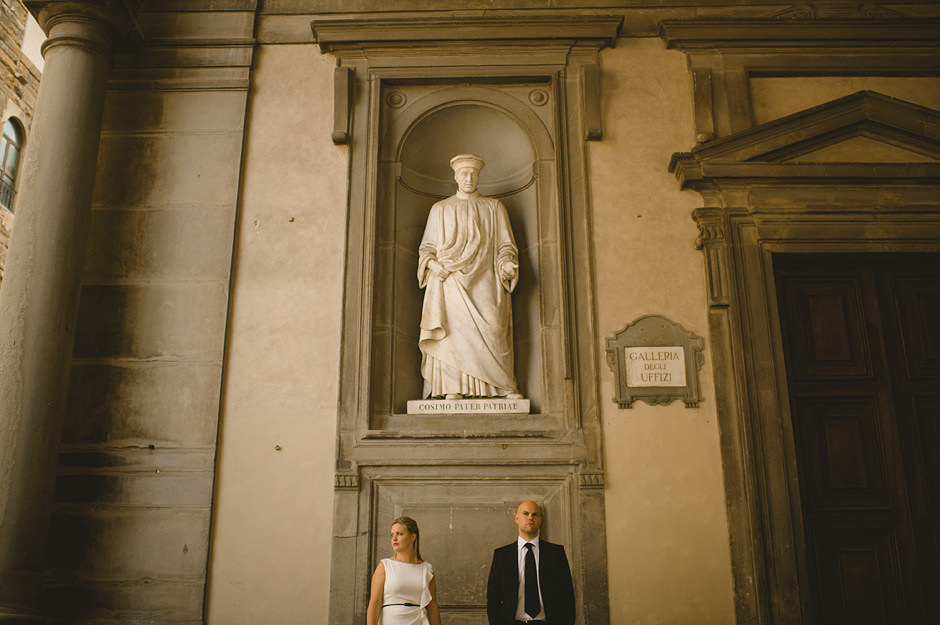 Destination Wedding Florence