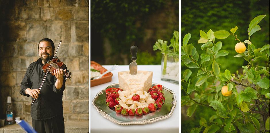 Italia servizi fotografici per matrimoni