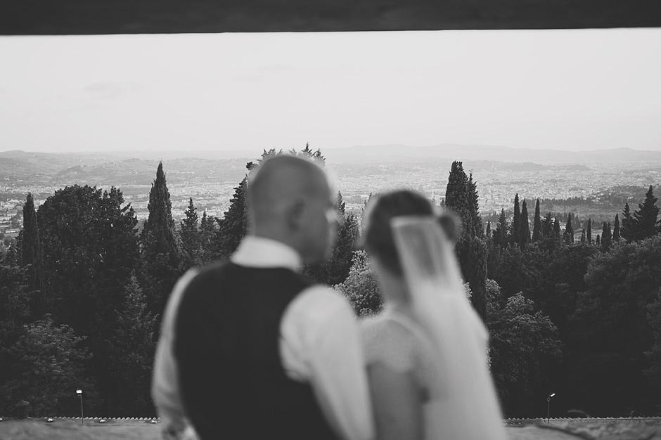Florence Destination Wedding