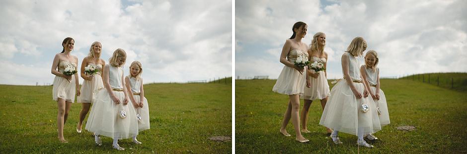 Sweden Wedding Ceremony