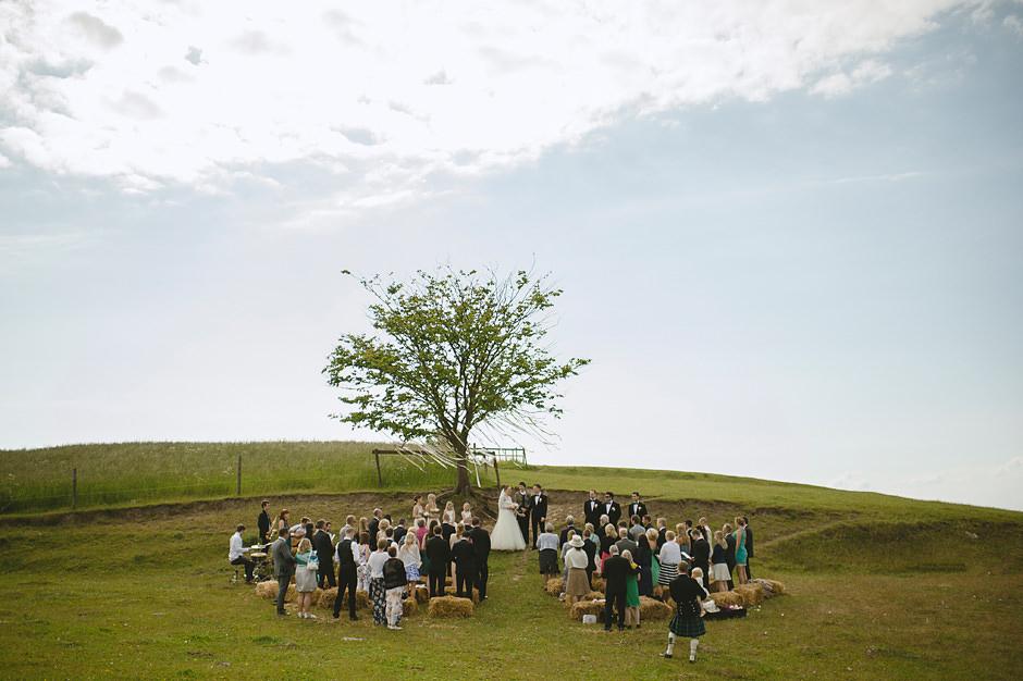 Swedish Wedding Photography
