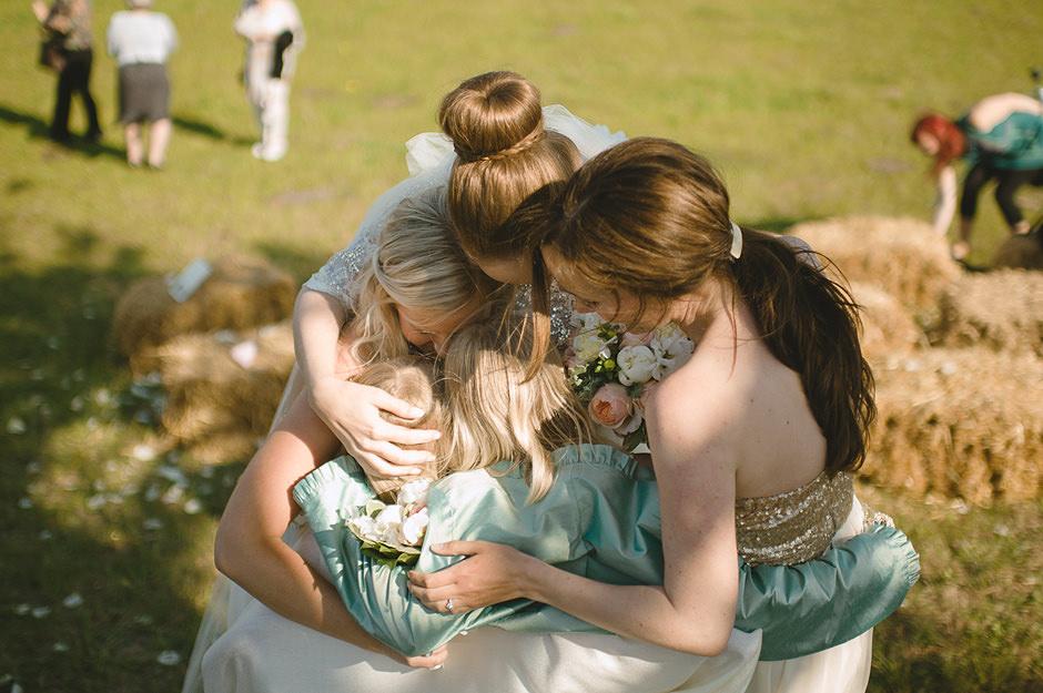 Swedish Wedding Ceremony