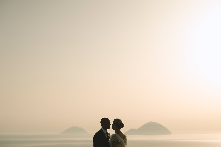 Lipari Wedding Photographer