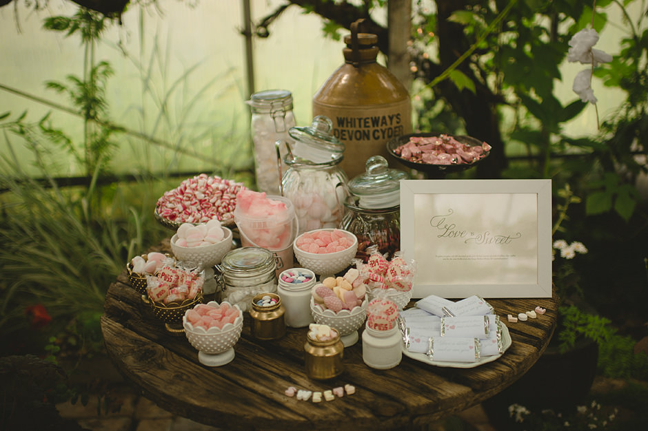 Wedding Details Ideas
