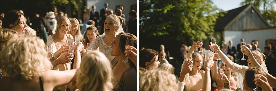 Swedish Wedding Photographers