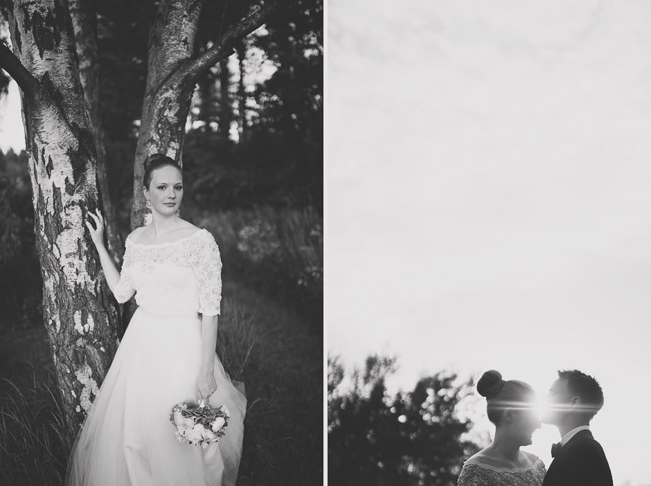 Sweden Wedding Portraits