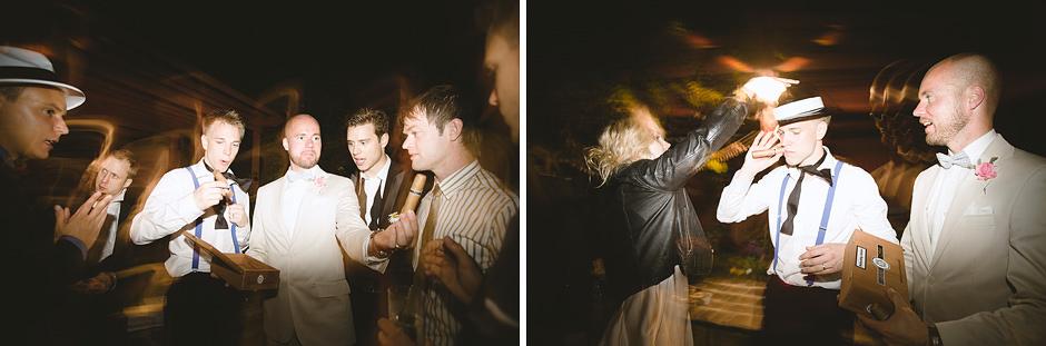 Österlen Bröllop