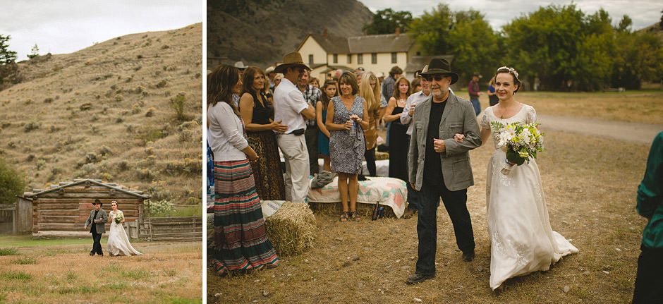 Ranch Wedding Locations