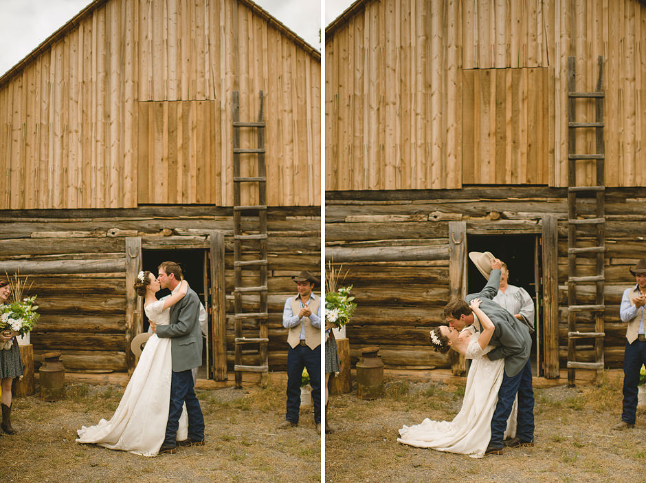 Ranch Wedding Ideas