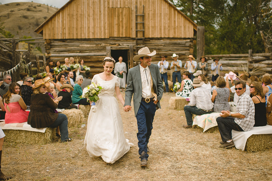 Ranch Wedding Venues