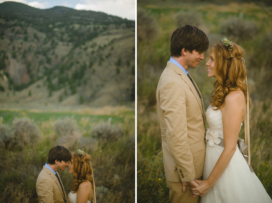 Okanagan Wedding Photos