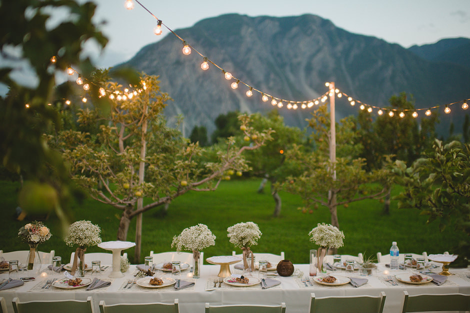 Keremeos Okanagan Wedding