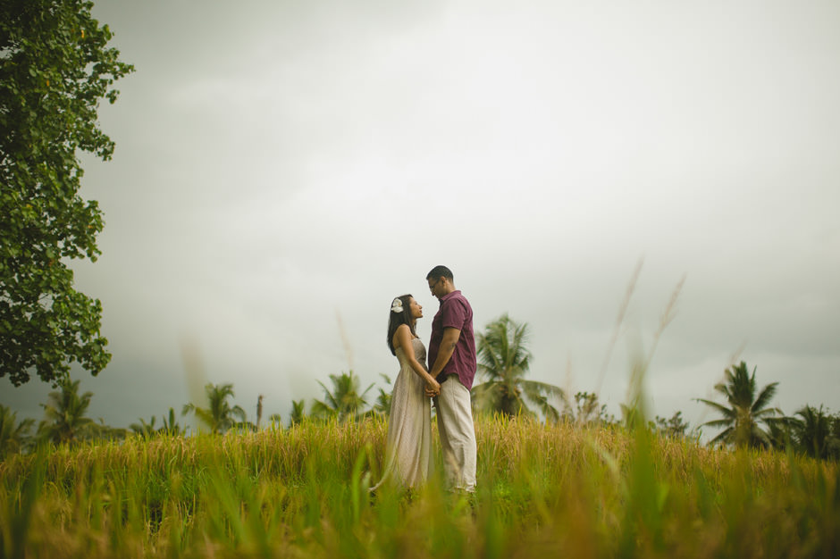 Ubud Wedding Photographer