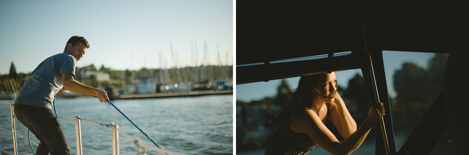 Vancouver Engagement Session Photographer