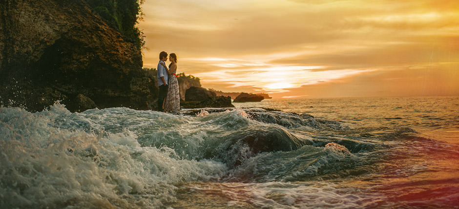 Ayana Resort & Spa Bali Wedding