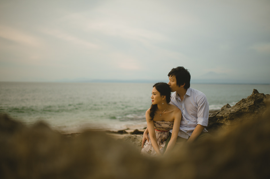 Bali Wedding Portraits