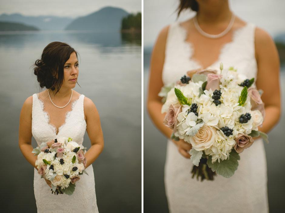 Sunshine Coast Bride Portraits