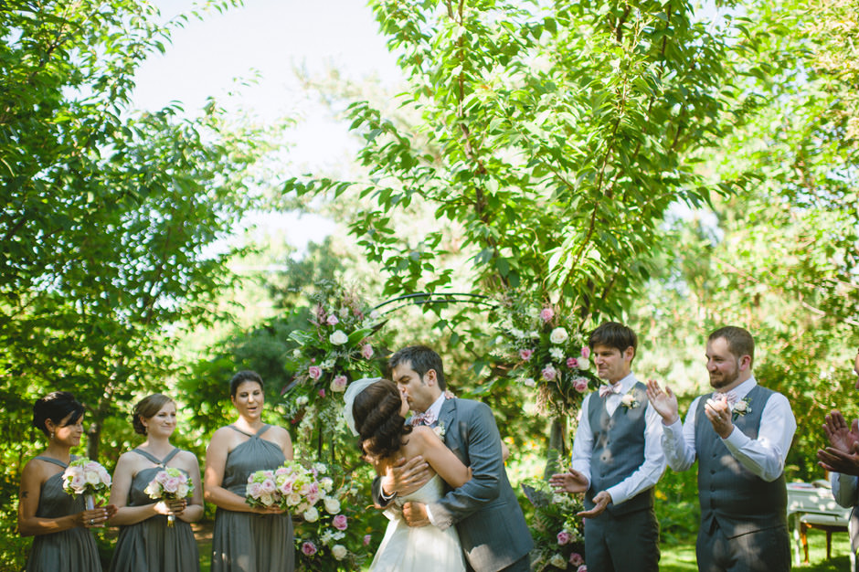 Penticton Wedding Venues