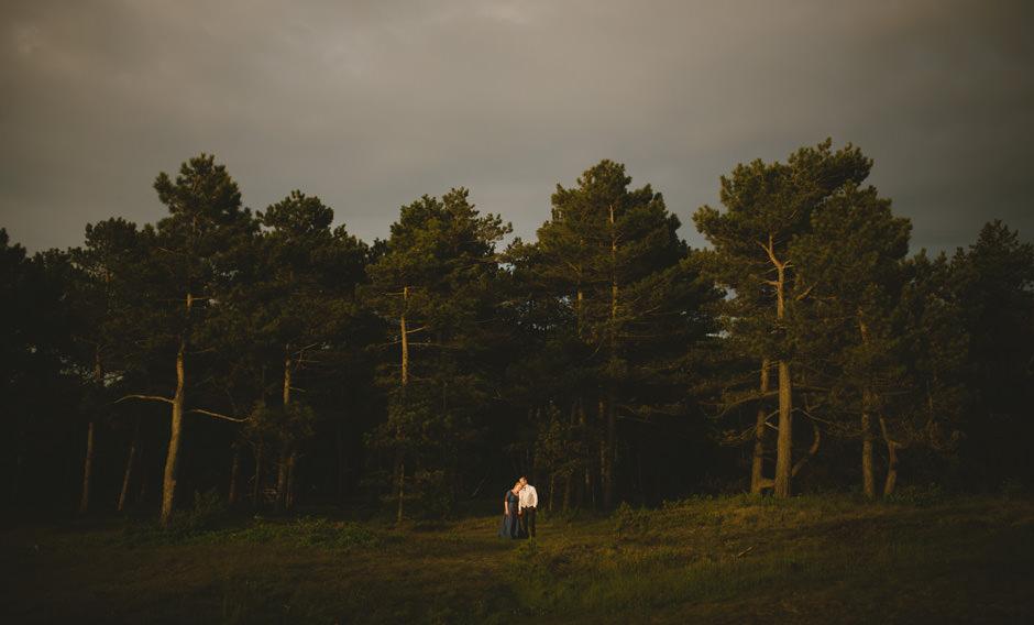 Sverige Bröllopsfotograf