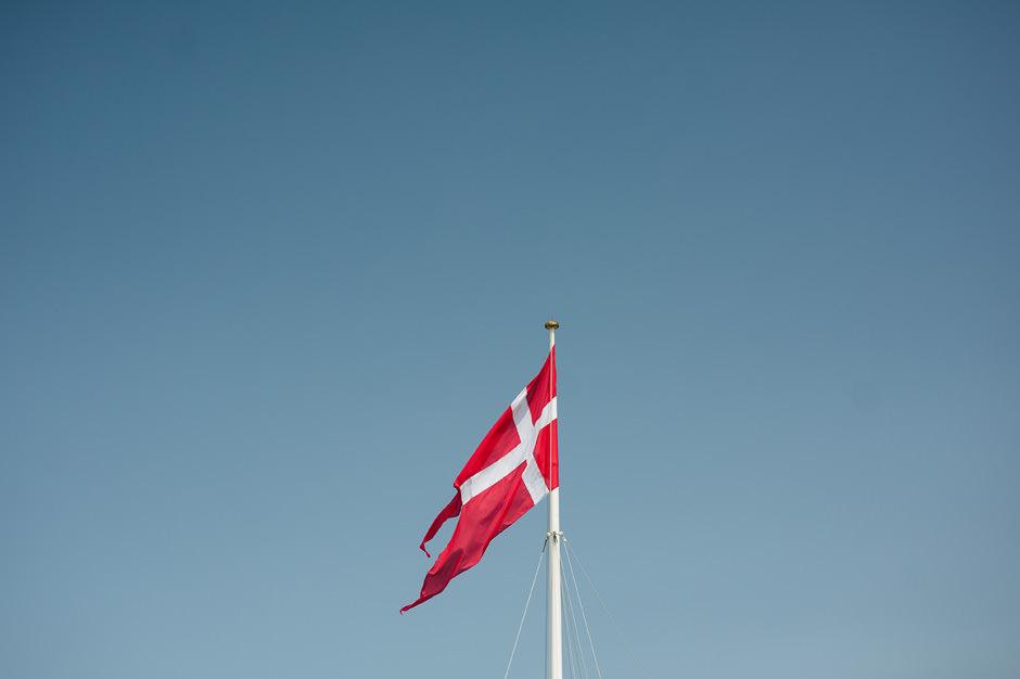 Danish Wedding