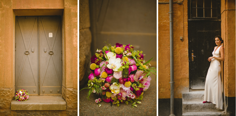 Copenhagen Wedding Ideas