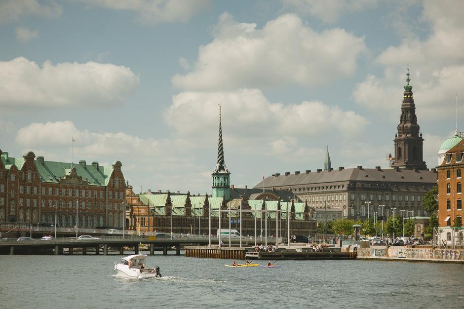 Copenhagen Wedding