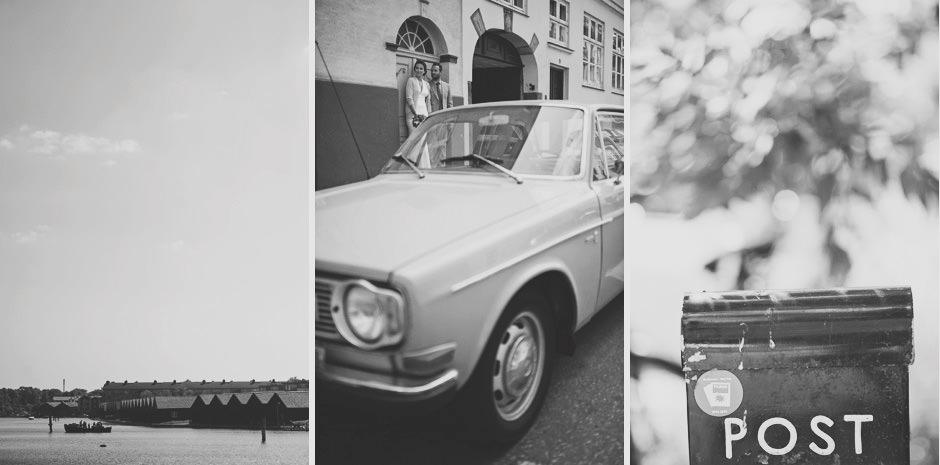 Destination Wedding Copenhagen