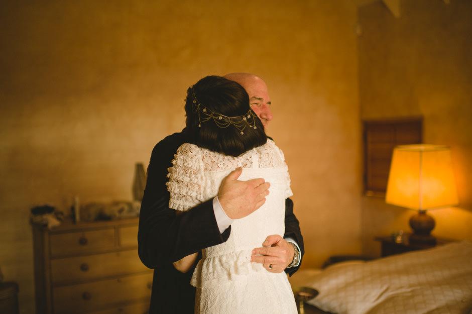 Poronui Wedding