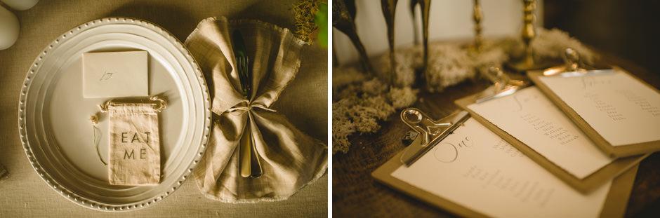 New Zealand Wedding Details