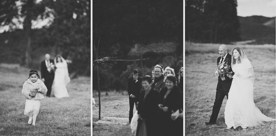 Taupo Wedding