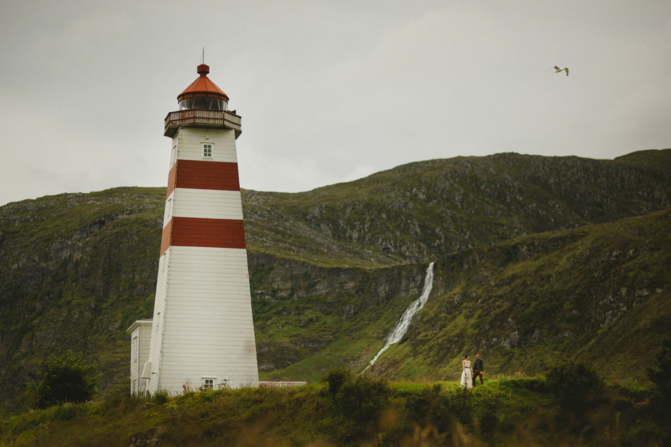 Norwegian Wedding Photography