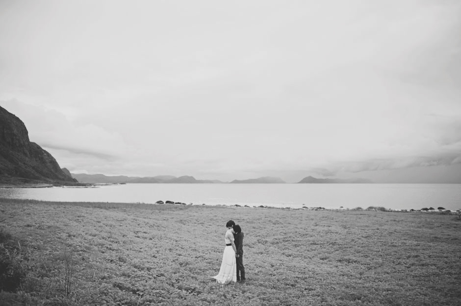 Wedding Photography in Norway