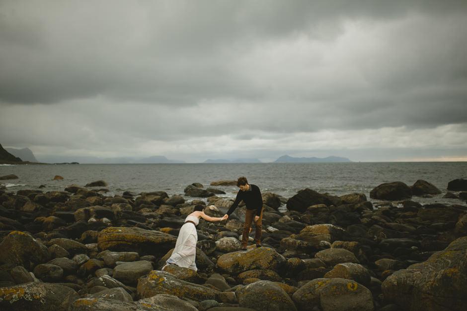Ålesund Bryllupsfotograf