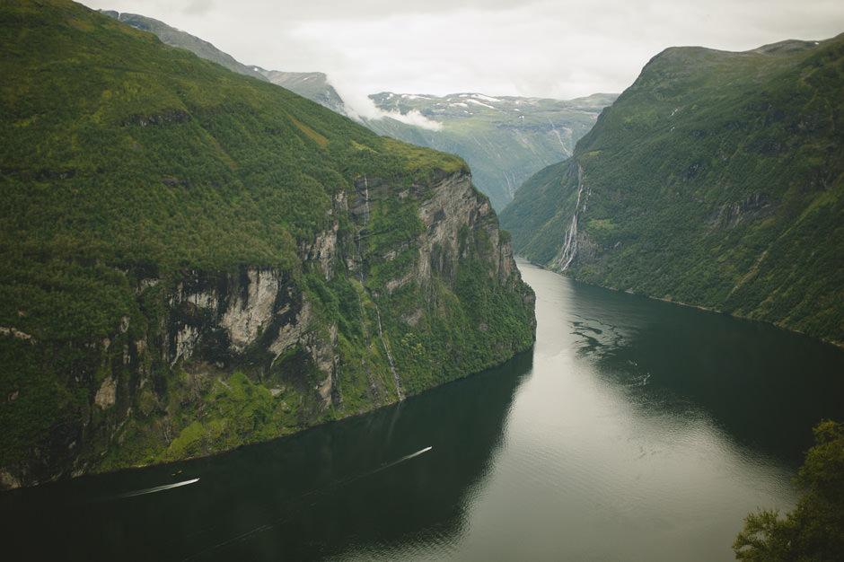 Hardanger Plateau