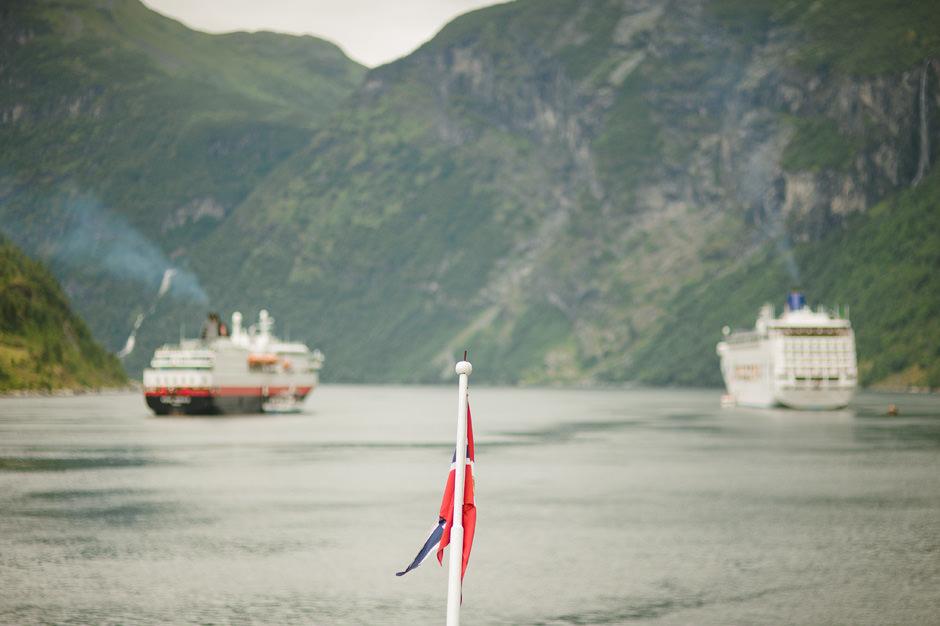 Gieranger Fjord