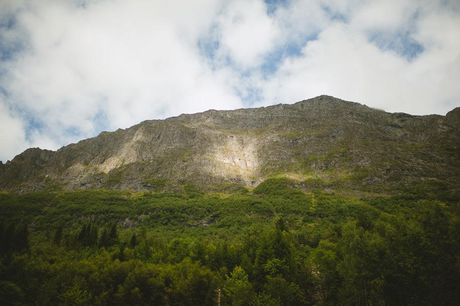 Destination Wedding Norway
